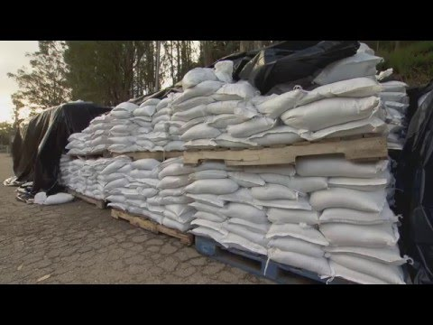 Safety Tutorial: How To Create Sandbags