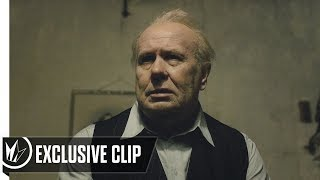 Darkest Hour Exclusive Clip (2017) Lily James, Gary Oldman -- Regal Cinemas [HD]