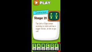 Hardest Game Ever 2 Stage 21 (C Score)