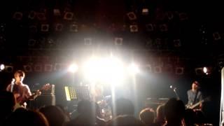 高知大学 軽音サークル FOLKSONG 定期演奏会2012/12にて.