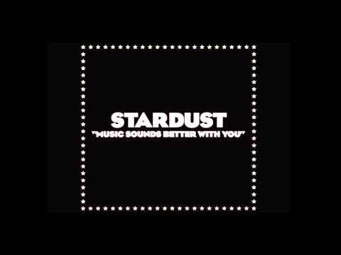 Stardust - Music Sounds Better With You [1 HOUR LOOP]