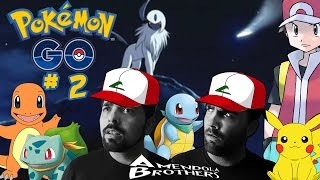 DI NOTTE I POKEMON PIÙ RARI !? Pokemon Go [Gameplay Ita] # 2