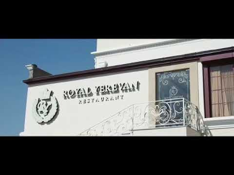 Royal Yerevan Restaurant