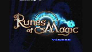 How to download Runes of magic and Vent