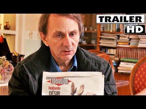 El Secuestro De Michel Houllebecq Trailer 2014 Subtitulado