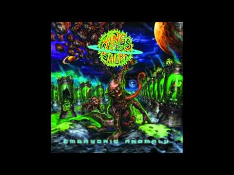 Rings of saturn-Annihilating The Pure W/lyrics
