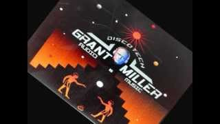 GRANT-MILLER  DISCOTECH  (mix rock and roll) 2014