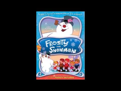 Frosty the Snowman (1969 song) - With Lyrics