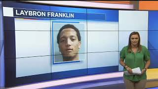 Suspect In Fayette Mall Robbery Arrested