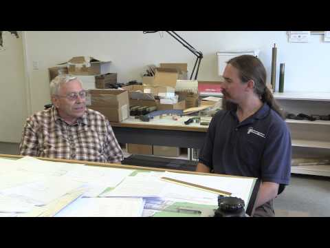 Interview & Shooting: Jim Sullivan, AR-15 Designer