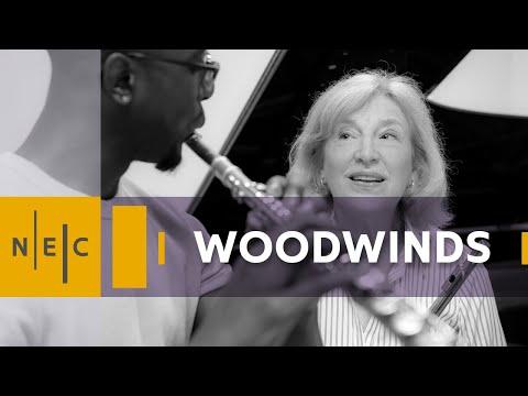 NEC Woodwind Studies Department