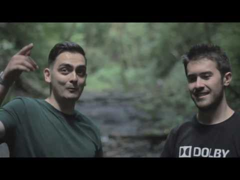 ABSORB feat. No Lay and Sarah T - Take Me Or Leave Me [Behind The Scenes]