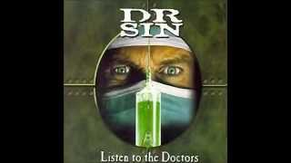 Dr. Sin - Dr. Feelgood (Cover)