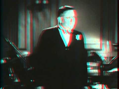 The Three Stooges In 3D: Disorder In The Court 1936 Movie Trailer