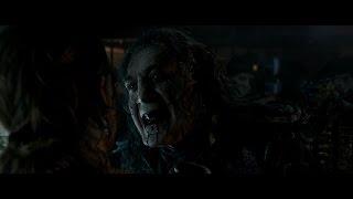 Pirates Of The Caribbean: Dead Men Tell No Tales (Karayip Korsanları 5) Türkçe Altyazılı 1. Fragman