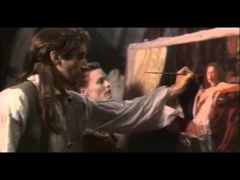 Moll Flanders Trailer 1995