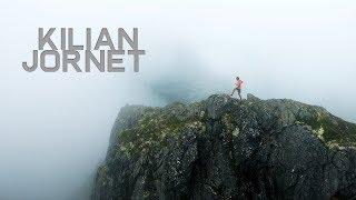 GoPro: Kilian Jornet - Running Ridges