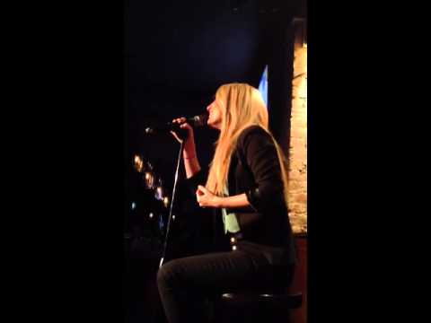 """Kelly King """"I Have Nothing"""" (live 1/24/13)"""