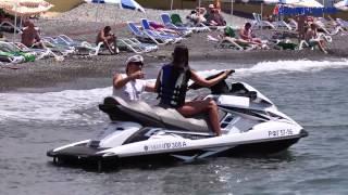 Где в Сочи пляж с комфортом ( Radisson Lazurnaya)(Если вы хотите загорать и купаться с комфортом то обязательно посмотрите это видео! Мы побывали на одном..., 2015-07-16T05:57:54.000Z)