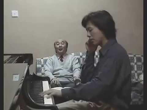 Yundi Li Rehearsal Tapes -Chopin Ballade No.4, Op.52