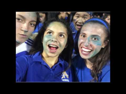 A Graduation Video - Brittany 2017 - Bishop Amat High School
