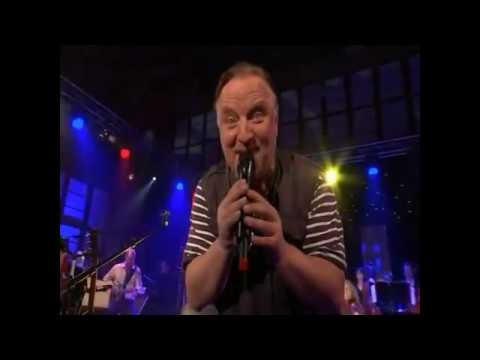 Axel Prahl & Das Inselorchester  Polonaise Internacional radioBerlin Clubkonzert 29.10.2013