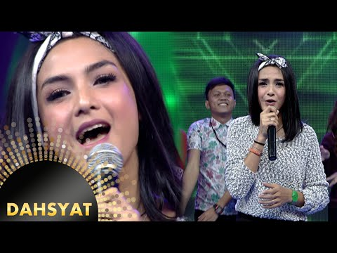 Oke Banget Vokalis Volmax '' It's Alright '' [Dahsyat] [1 April 2016]