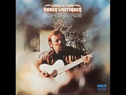 Roger Whittaker - A song for Erik (1972)