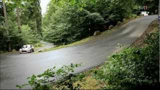 WRC 2012 Germany Review (HD)
