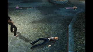 (Death Montage)Buffy The Vampire Slayer Chaos Bleeds Deaths
