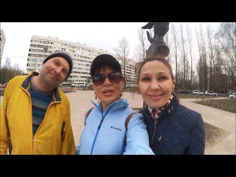 803 Россия Санкт Петербург Район Гражданки Тренажеры - Парки - Ручей