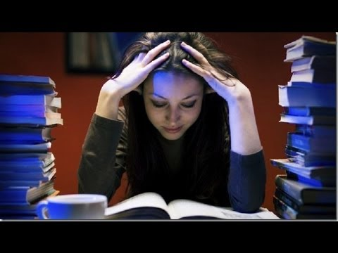 COMO MEMORIZAR TODO PARA LOS EXAMENES. Estudiar justo antes de dormir