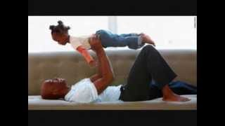 Official Book Trailer LETTERS TO MY DAUGHTERS by Avery Washington.wmv
