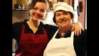 Хлеб с кукурузной мукой  - Рецепт Бабушки Эммы