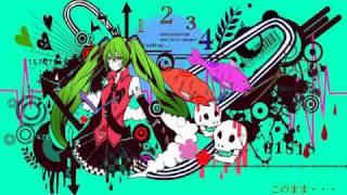 X-Plorez's 20th original Electronica / House track feat. Hatsune Mi...