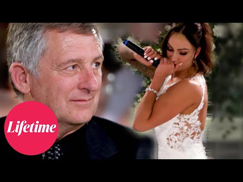 Married At First Sight: Australia - David's Parents Aren't Feeling Hayley (S7, E3)   Lifetime