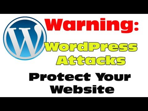 WordPress Brute Force Attacks & Plugin Protection