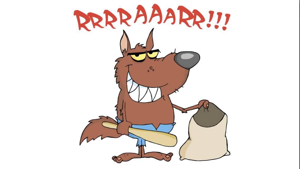 Comment dessiner un loup garou youtube - Loup a dessiner ...