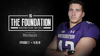 "Football - ""The Foundation""  Season 4 - Episode 2 (9/18/18)"