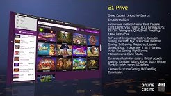 21 Prive: casino guide at OnlineCasinoBOX.net