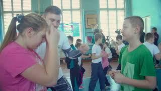 Уроки самообороны в городе Севастополь!