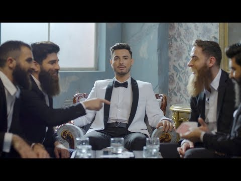 Смотреть клип Faydee - Salam