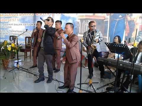 Mubes PPTSB Ke 14-2018 (Naemalvinas Feat Trio Sinaga Live In Tugu Toga Urat II Samosir)