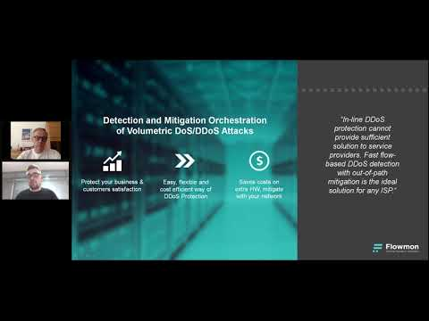 DDoS mitigation with F5 DDoS Solutions