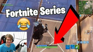 NEW SERIES: Advanced Fortnite Strategies And Tips! (How To Get Better At Fortnite Battle Royale)