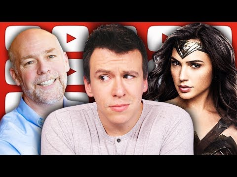Thumbnail: Massive Wonder Woman Backlash and Insane Attack Caught On Tape