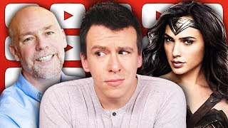 Massive Wonder Woman Backlash and Insane Attack Caught On Tape