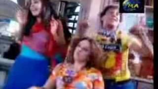 "Mais Hamdan, singer/comedian ""Yay! Seher Ayouno"" parody سحر  عيونه ميس حمدان"