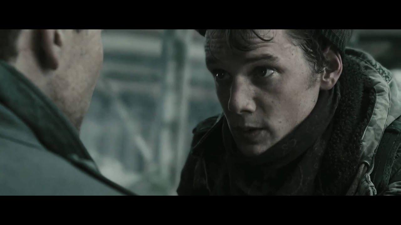 Download Terminator Salvation (2009) - Full Trailer [HD]