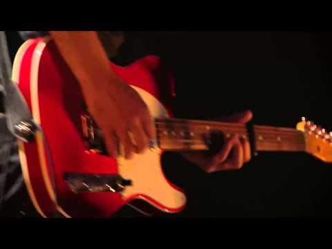 HAROLD MARTINEZ-Faith Healer-Live @ Nuits de Fourviére 2013